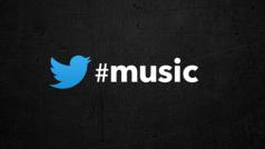 Maakt Twitter nu al een einde aan #Music?