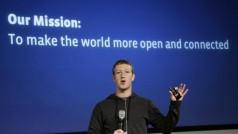 Facebook acht gewelddadige video toch ongepast