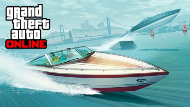 Grand Theft Auto Online update lost verschillende bugs op
