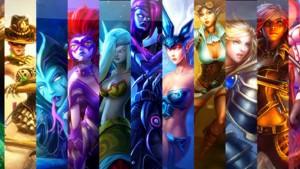 League of Legends verandert puntensysteem na Seizoen 3