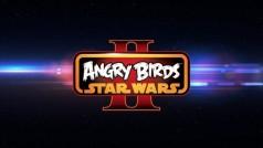 Update van Angry Birds Star Wars II met nieuwe levels en personages