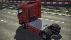 Twee nieuwe patches voor Euro Truck Simulator 2