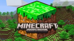 Bèta van Minecraft Pocket Edition voor Android