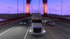 Lancering update 1.7.2.1 voor Euro Truck Simulator 2