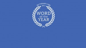 """""""Privacy"""" is het woord van 2013 volgens Dictionary.com"""