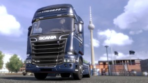 Update van Euro Truck Simulator 2 bevat Scania Streamline