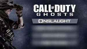 Eerste DLC van Call of Duty: Ghosts beschikbaar op 28 januari