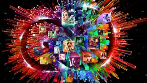 Grootschalige update van Adobe Creative Cloud Apps