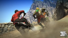 Nieuwe screenshots wijzen op komst van GTA V voor pc