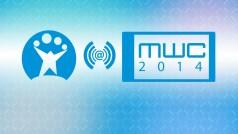 Al het nieuws van het Mobile World Congress 2014