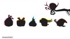 Rovio toont teaser van nieuwe Angry Birds game