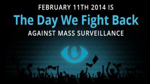The Day We Fight Back: stilstaan bij online veiligheid en privacy