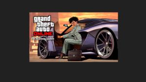 GTA Online: The Business Update verschijnt volgende week