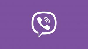 Spelletjes in Viber? Overname van app opent deuren naar extra features