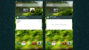 Update van WhatsApp voor Android biedt verbeterde privacy-features