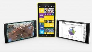 Windows Phone 8.1 details gelekt na release voor ontwikkelaars