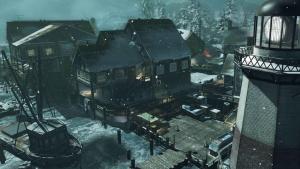 Mogelijke beelden van Call of Duty: Modern Warfare 4 gelekt