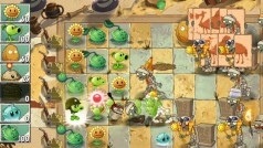 Plants vs. Zombies 2 Far Future verschijnt morgen voor iOS