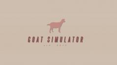 Vliegende geiten en explosies in de Goat Simulator releasetrailer
