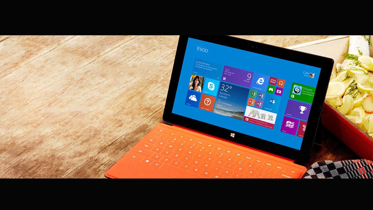 Links naar Windows 8.1 update 1 gelekt