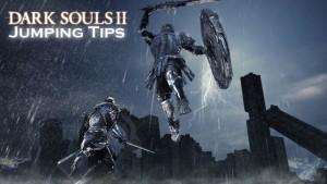 Snelcursus springen in Dark Souls 2