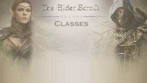 The Elder Scrolls Online: welke startklasse moet je kiezen?