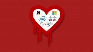 """Tech-bedrijven werken samen om nieuwe """"Heartbleed"""" te voorkomen"""