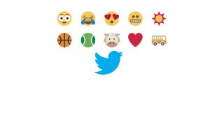 Twitter voegt Emoji's toe aan webversie