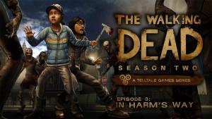 Check hier de trailer van The Walking Dead Season 2 Episode 3
