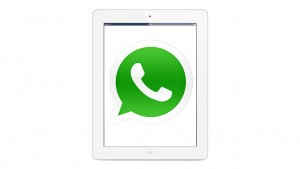 Hoe installeer je WhatsApp op je iPad of iPod touch?