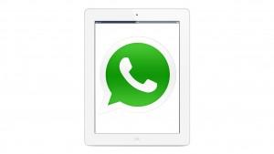 Hoe installeer je WhatsApp op je iPad of iPod touch?