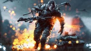 Battlefield Hardline verschijnt dit jaar: bekijk hier de eerste afbeelding