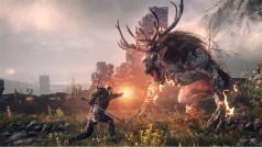 Bekijk de trailer voor The Witcher 3