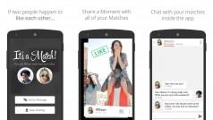Van dating-app naar social network: Tinder lanceert foto-service Moments