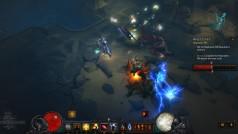 Blizzard kondigt eerste patch voor Diablo III aan