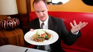 Franse blogger beboet over negatieve recensie restaurant