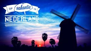 Op vakantie in Nederland: ontdek je eigen land met deze 9 apps