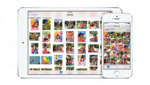 iOS 8 helpt gebruikers over te stappen van iPhoto naar Photos
