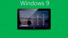 Gerucht: Windows 9 is mogelijk gratis en krijgt nieuwe desktop-interface
