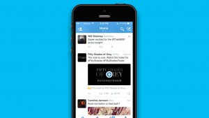 Twitter test reclamevideo's à la Facebook