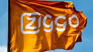 Ziggo misleidt klanten over onbeperkte wifi-verbindingen