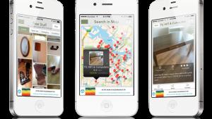 iKringloop wint award voor Most Responsible app van Nederland