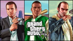 Gerucht: GTA V voor pc, Xbox One en PS4 krijgt first person view
