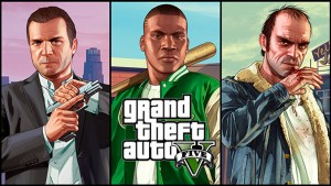 Gerucht: GTA V voor pc, Xbox One en PS4 krijgt first person view