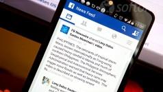 Facebook verdedigt echte naam-beleid met brief aan LGBT-gemeenschap