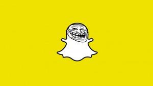 Snapchat is niet verantwoordelijk, maar had foto-lek wel kunnen voorkomen