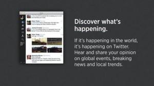 Update van Twitter voor Mac lanceert extra foto-features