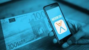 Geld verdienen met apps: mijn maand met Nexercise
