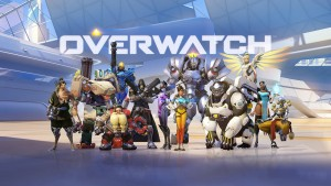 Blizzard introduceert nieuwe 6 vs. 6 shooter Overwatch