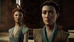 Game of Thrones: Telltale Games lanceert dag voor release nieuwe trailer